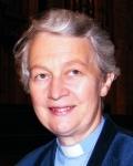 Revd Anne Bedford